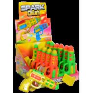 Spark Gun 12 Pcs
