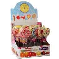 Al-is Hand Made Lollipops 50 Pcs
