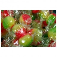 Rosey Apples (Wrapped) 1kg Bags Free Postage