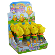 Easter Chicky 12 Pcs
