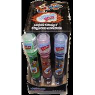 Light-up Spray Candy 18pcs