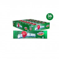 Airheads Watermelon 15g Sweet American Candy Box 36 Bars