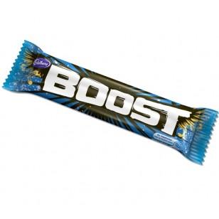 Boost Bar Box Of 48