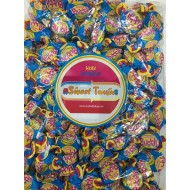 Anglo Bubbly Chewing Gum 100 Pieces Party Bag