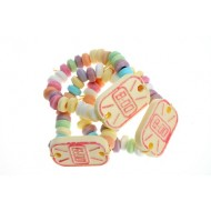 CANDY WATCHES SWEETS Weddings, Party Bag fillers 30 PIECES  FREE POSTAGE