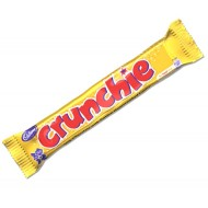 Cadbury Crunchie Box Of 48 Bars