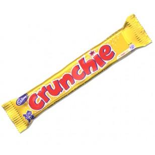 Cadbury Crunchie Box Of 48 Bars