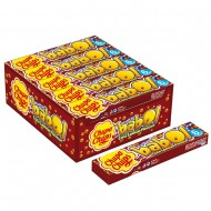 Chupa Chups Babol Bubble Gum - Cola/Lemon - Pack of 20