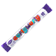 Cadbury'satandard Bars Curly Wurly - Box 48