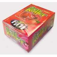 Fini Roller Strawberry 40 In Box