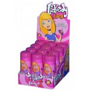 Brain Licker Pink 12 Count