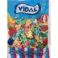 Vidal TWIST Fish CANDY 1.5KG GLUTEN FREE