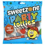Swizzels Matlow Fun Gums Foam Mushrooms Tub - Full tub of 600 sweets, Retro Gift