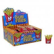 French Fries Bubblegum  48 x 8g - Bubblegum