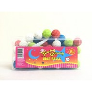 yummygumm Golf Balls HALAL  x 120 pieces