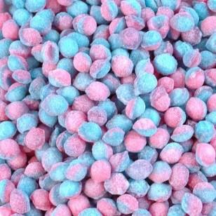 Joseph Dobson Bubblegum Pips 1KG SMALL HARD BOILED SWEETS (Halal)  FREE POSTAGE