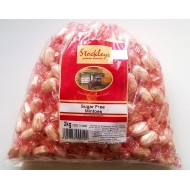 Stockleys SUGAR FREE Mintoes Sweets - 1 x 2kg