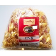 Stockleys SUGAR FREE Pear Drops Sweets - 1 x 2kg