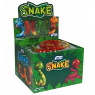 Vidal Giant Jelly Snakes 1 Metre (11pc In A Display Box)