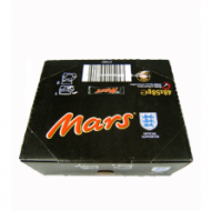 Mars Bar Box Of 48 58g