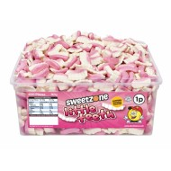 Sweetzone 100% Halal Little Teeth 600 Pcs Tub