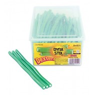 Dexters Dynastix Apple FLAVOUR HALAL TUB 110 PCS