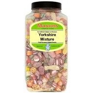 MAXONS Yorkshire Mixture Jar 3.4kg