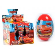 Disney pixar Cars Super Surprise Egg toy 18