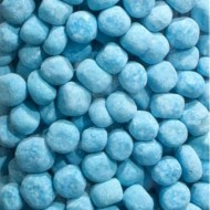 KINGSWAY SOUR BLUE RASPBERRY BON BONS 1kg BAGS Party Sweets  FREE POSTAGE