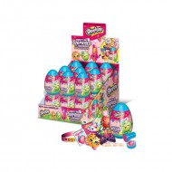 Shopkins Surprise Egg Bon Bon Buddies (18 Eggs)