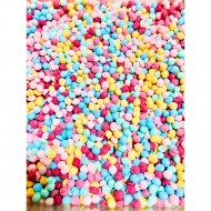 Millions Mixed Flavoured Sweets Mix Of All 7 Flavours 1kg Bag Suitable For Vegetarians