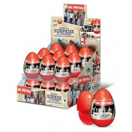 One Direction Sweets And Surprise Eggs 10g 18 Pieces