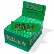 Rizla Green King Size Cigarette Papers (Full Box 50 Packs)