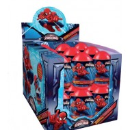 Spiderman Super Surprise Egg 24 Piece Box