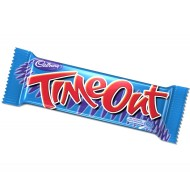 Cadbury Time Out 32g Box Of 48