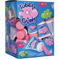 Tubble Gum a 35g Tutti Frutti FULL BOX 18