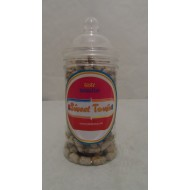 Gift Jars Of Retro Sweets - Victorian Jars Choc Nibbles