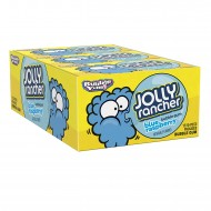 Bubble Yum Jolly Rancher Blue Raspberry 79g Usa Box Unit Count: 12