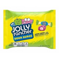 Jolly Rancher Sour Surge 42g – Box Unit Count: 12