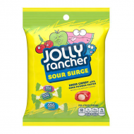 Jolly Rancher Sour Surge 184g – 12 Pack