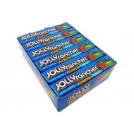 Jolly Rancher Strawberry & Apple 34g Box Unit Count: 12