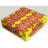 Atomic Fire Blast Hot Hard Candy Flavoured Sweets 24boxes In A Pack
