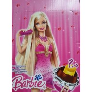 Barbie Chocolate Eggs Toy 24 Pcs