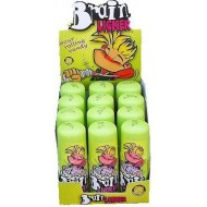 Brain Licker Sour Candy Bx12