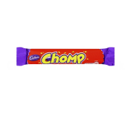 Cadbury Chomp 60 Standard Bars