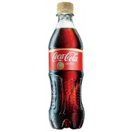 Coca Cola Coke Vanilla 12 Pack (12 X 500ml Bottles)
