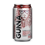 Gunna Drinks Steelworks 330ml By Gunna. Price Is For A Pack Of 24