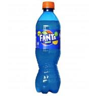 Fanta Shokota (Fanta Blue) 12 X 500ml