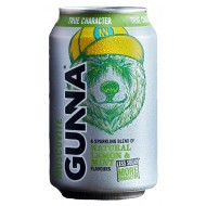Gunna Drinks Muscovite, 330ml, Cans Price Is For A Pack Of 24