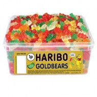 Haribo Gold Bears - 600 Pack